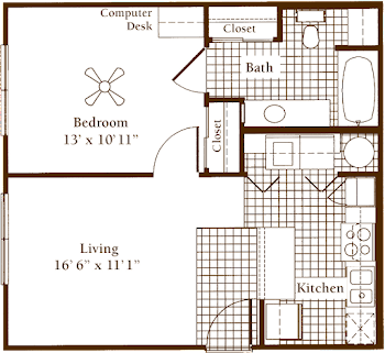 Go to Camellia Floorplan page.