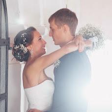 Wedding photographer Serzh Sinyugin (Sinyugin). Photo of 20.11.2015