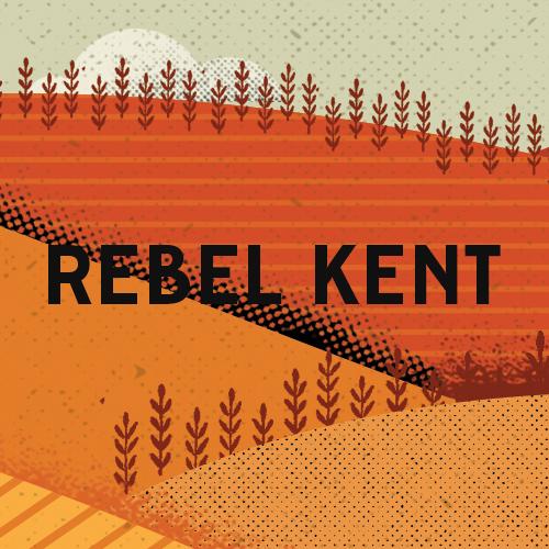 Logo of 3 Sheeps Rebel Kent