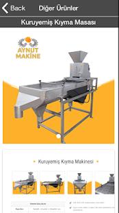 Aynut Makine - náhled