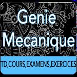 Genie Mecanique 1.2.1