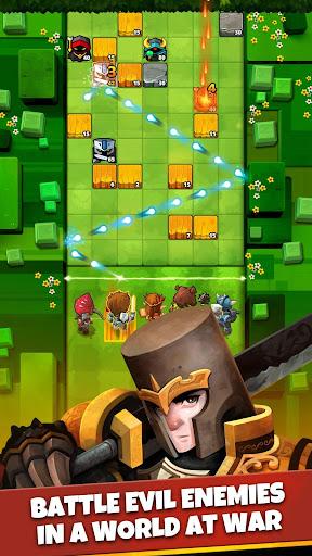Battle Bouncers screenshots 1