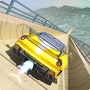 Mega Ramp Car Stunts Free APK icon