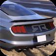 Car Parking Ford Mustang Simulator apk