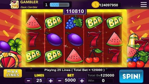 Epic Jackpot Slots - Casino Games 1.1 screenshots 5