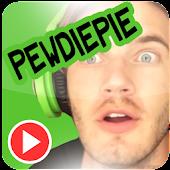 videos of PewPieDie