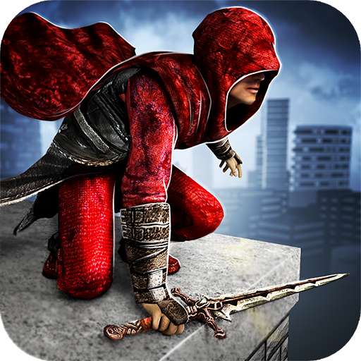 Killer's Creed Soldiers - Fighting Warrior Attack (game)