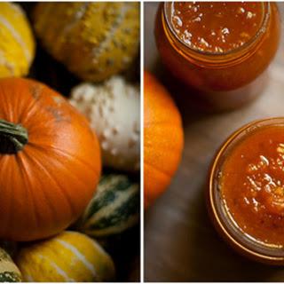Pumpkin Preserve