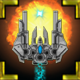 Galactic Rift Space Shooter