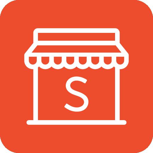 Mitra Shopee Jual Pulsa Voucher Game Ppob Murah Google Play Ilovalari