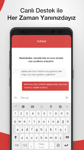 obilet screenshot 6