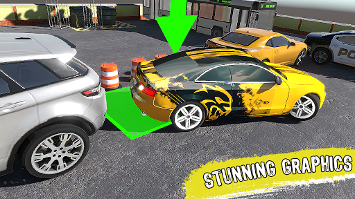 Advanced Car Parking 2020 : Car Parking Simulator  screenshots 13