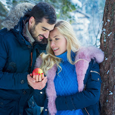Wedding photographer Pavel Litvak (weitwinkel). Photo of 02.01.2018