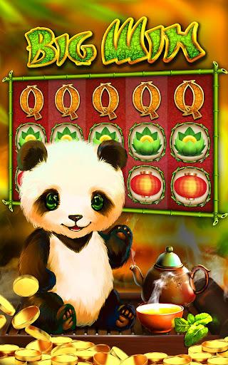 Panda Adventure Slot Machines