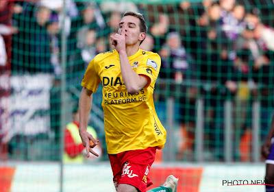 Michiel Jonckheere heeft een boodschap voor de fans van KV Oostende