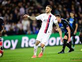 José Mourinho veut attirer un joueur du PSG à l'AS Roma