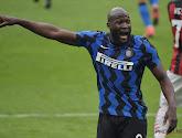 Serie A: l'Inter et Romelu Lukaku peuvent encore creuser l'écart