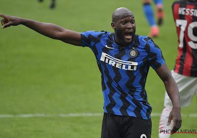 """🎥 Lukaku, """"le Noir"""" de l'Inter : le dérapage d'un journaliste de Sky Italia"""