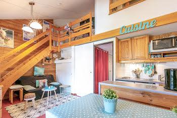 appartement à Val-d'isere (73)