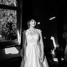Wedding photographer Yuliya Loginova (shinigami). Photo of 23.10.2017