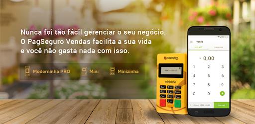 ecb281b65 PagSeguro Vendas – Apps no Google Play
