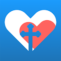 Christian Dating: Singles Meetup, Chat & Mingle icon
