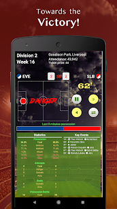 Be the Manager 2020 – Soccer Strategy Apk  Download For Android 3