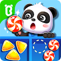 Little Panda Brain Trainer APK