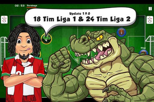 Liga Indonesia u26bdufe0f AFF Cup 2018! 1.9.2 screenshots 1
