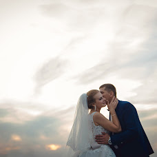 Wedding photographer Tatyana Palokha (fotayou). Photo of 24.04.2018