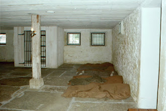 Photo: Prison in Fort Smith