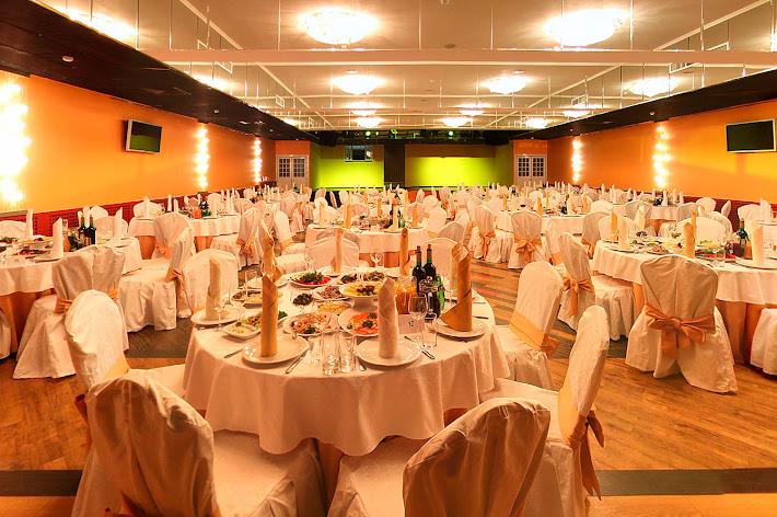 Фото №1 зала Банкетный зал «Европейский»