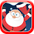 Santa Claus Hat Christmas Game file APK Free for PC, smart TV Download