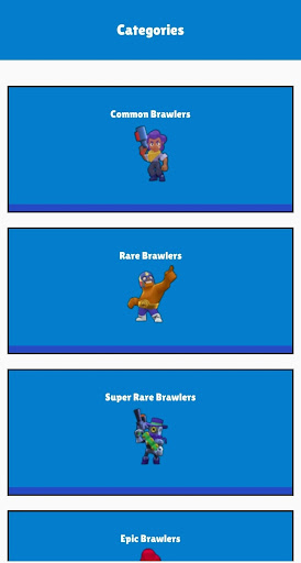 Guide, Tips & Tricks for Brawl Stars 1.0 screenshots 1