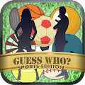 Guess Who - Sports Edition