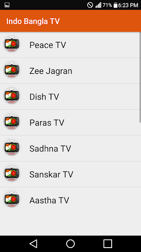 Download Indo Bangla TV All Channels HQ Google Play