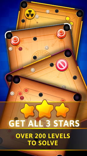 Carrom Superstar screenshots 3