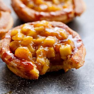 Apple Pie With Caramel Sauce Recipes