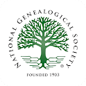 NGS Family History Conferences icon