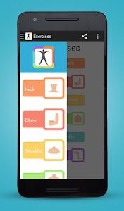 Daily Senior Fitness Exercise screenshot 2