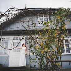 Wedding photographer Tetyana Zayac (Zajkata). Photo of 02.02.2016