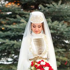 Wedding photographer Dmitriy Kabanov (Dkabanov). Photo of 27.02.2016