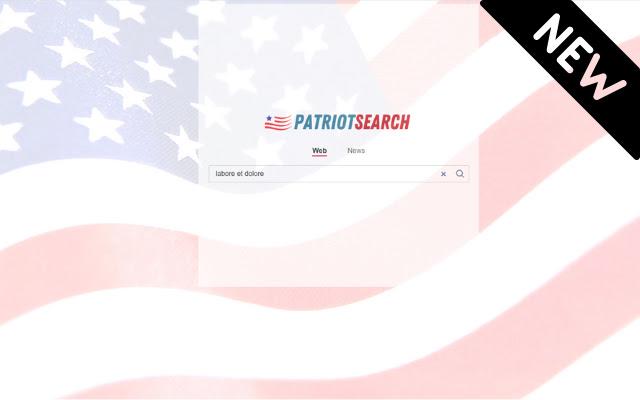 Patriot Search