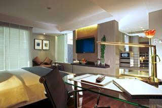 Citrus Sukhumvit 22 Asoke Bangkok Hotel