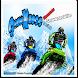 Snowmobile Mountain Racing SX - Winter ATV Sleds