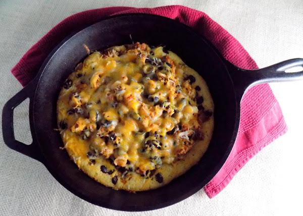 Black Bean Pie Recipe