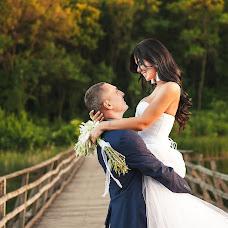 Wedding photographer Aleksandr Talancev (alekt). Photo of 25.06.2018