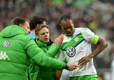 Naldo quitte Wolfsburg pour Schalke 04