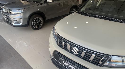 Grupo Playcar tiene 5 Suzuki Vitara en unas excelentes condiciones