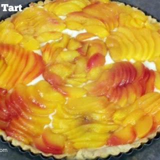 Nectarine Tart Recipe